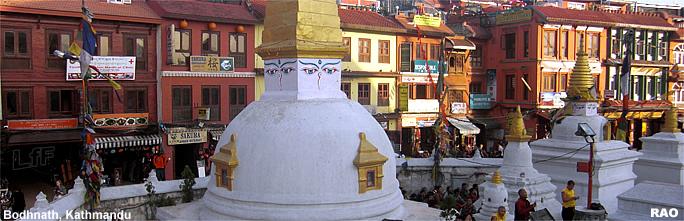 raonline nepal  nepal u0026 39 s culture  bodhnath u0026 39 s stupa